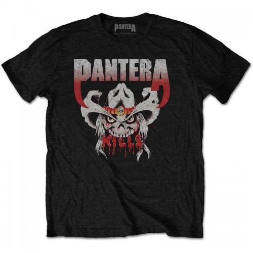 Tricou Pantera Kills Tour 1990