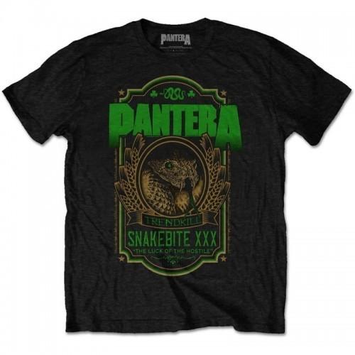 Tricou Pantera Snakebite XXX Label
