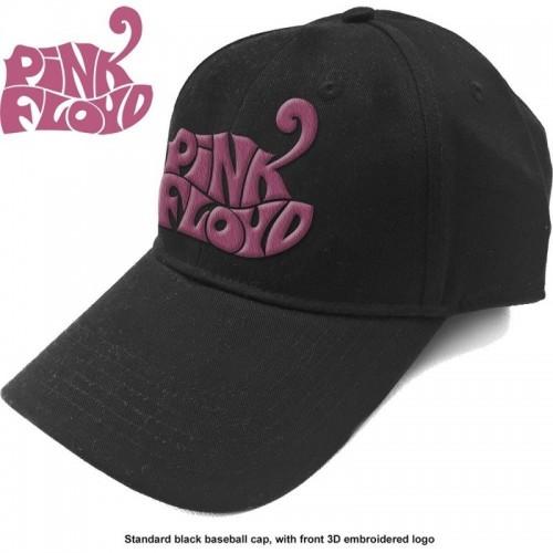 Șapcă Pink Floyd Retro Swirl Logo