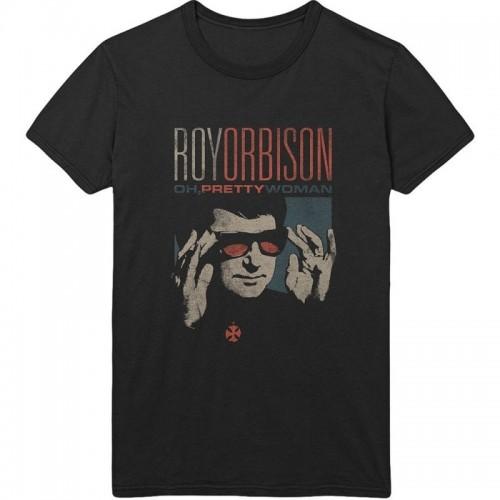 Tricou Roy Orbison Pretty Woman