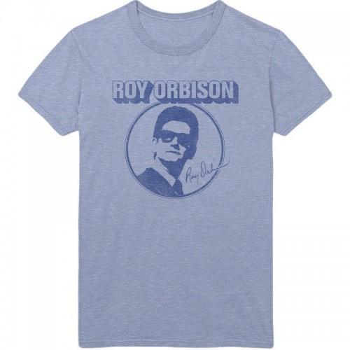 Tricou Roy Orbison Photo Circle