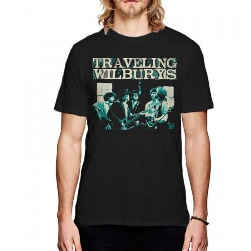 Tricou Traveling Wilburys Performing