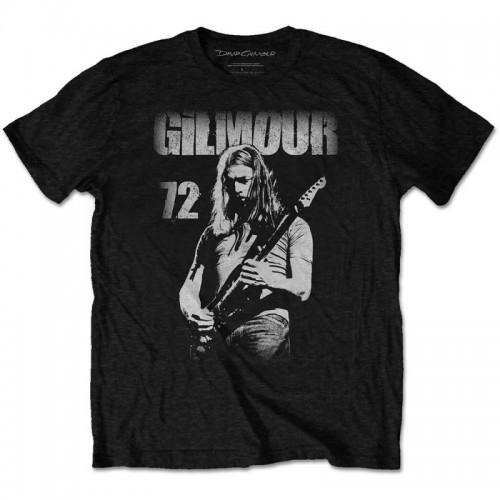 Tricou David Gilmour 72