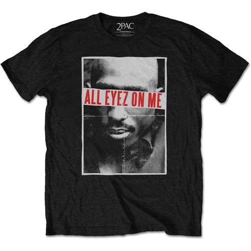 Tricou Tupac All Eyez