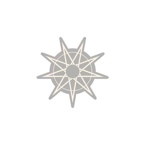 Hanorac Slipknot Logo & Star