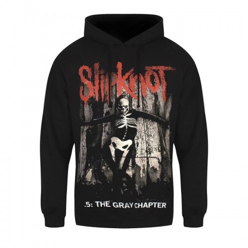 Hanorac Slipknot .5 The Gray Chapter