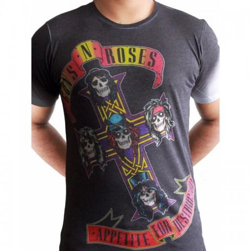 Tricou Guns N' Roses Appetite