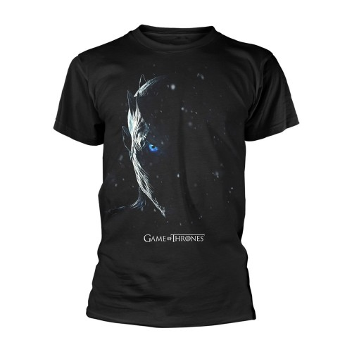 Tricou Game Of Thrones Night King Poster