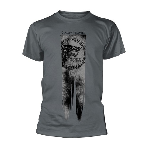 Tricou Game Of Thrones Winter Is Coming