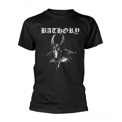 Tricou Bathory Goat