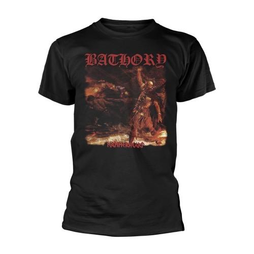Tricou Bathory Hammerheart