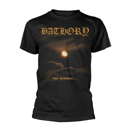 Tricou Bathory The Return... 2017