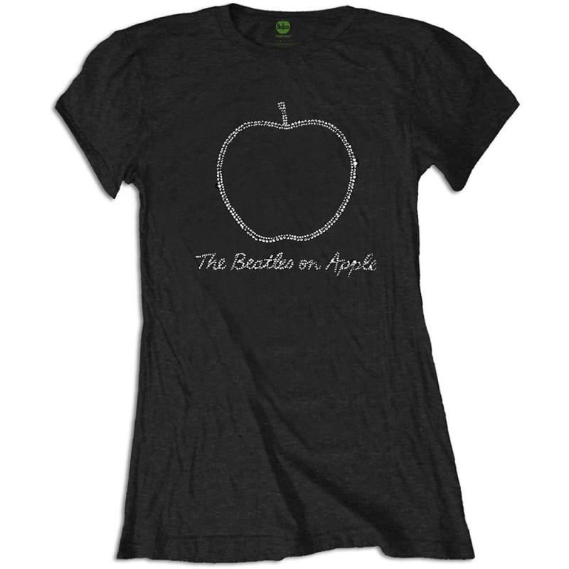 Tricou Damă The Beatles On Apple