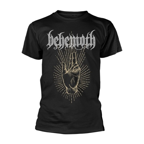 Tricou Behemoth Lcfr