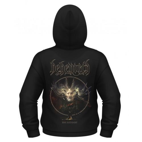 Hanorac Behemoth The Satanist