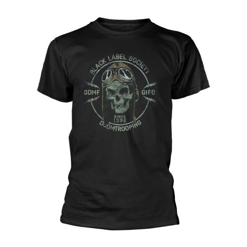 Tricou Black Label Society Doom Trooper