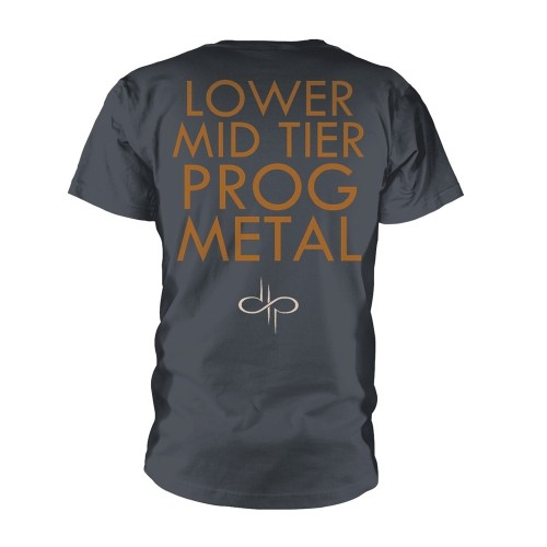 Tricou Devin Townsend Project Lower Mid Tier Prog Metal