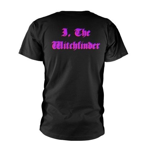 Tricou Electric Wizard Witchfinder