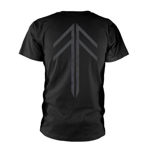 Tricou Enslaved Rune Cross