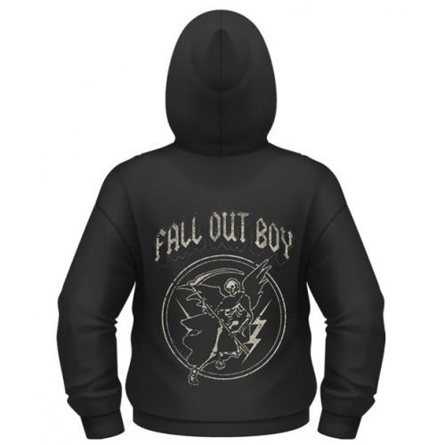 Hanorac Fall Out Boy Skeleton