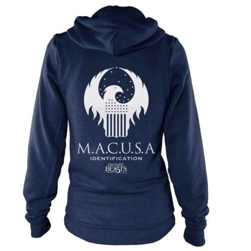 Hanorac Damă Fantastic Beasts Macusa