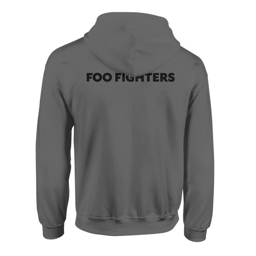 Hanorac Foo Fighters Equal Logo