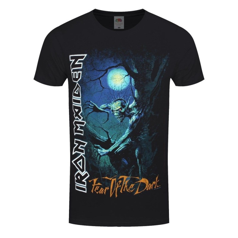Tricou Iron Maiden Fear of the Dark Tree Sprite