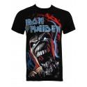 Tricou Iron Maiden Wildest Dream Vortex