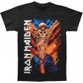 Tricou Iron Maiden Vampyr