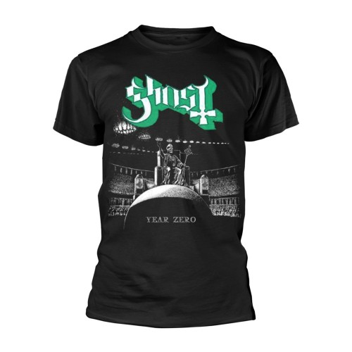 Tricou Ghost Year Zero
