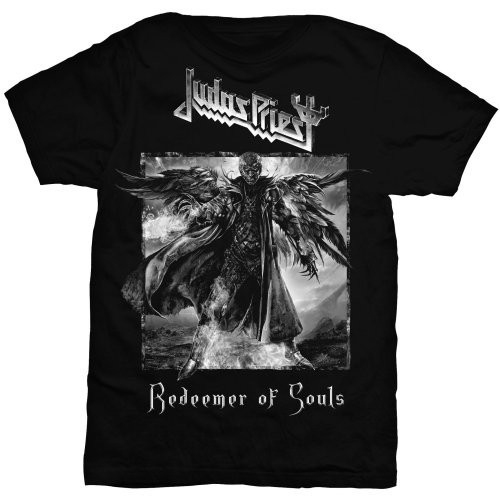 Tricou Judas Priest Redeemer of Souls
