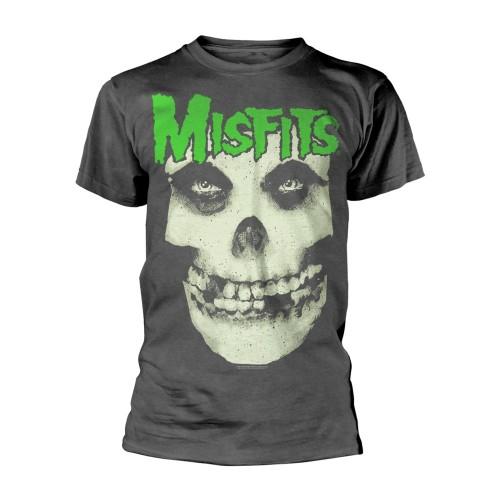 Tricou Misfits Large Skull