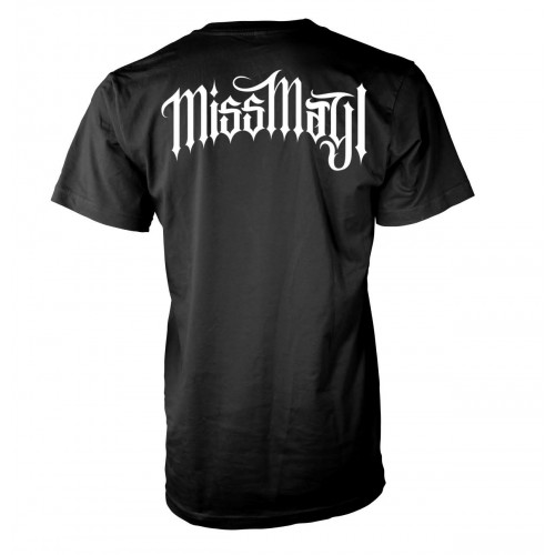 Tricou Miss May I I Hate Everything
