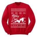 Bluză Motley Crue Holiday