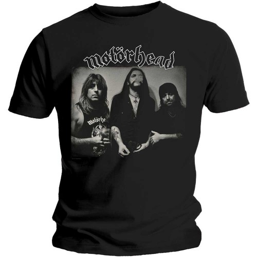 Tricou Motorhead Under Cover