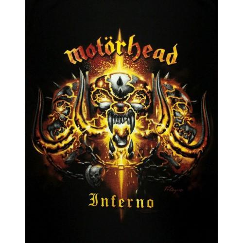 Tricou Motorhead Inferno