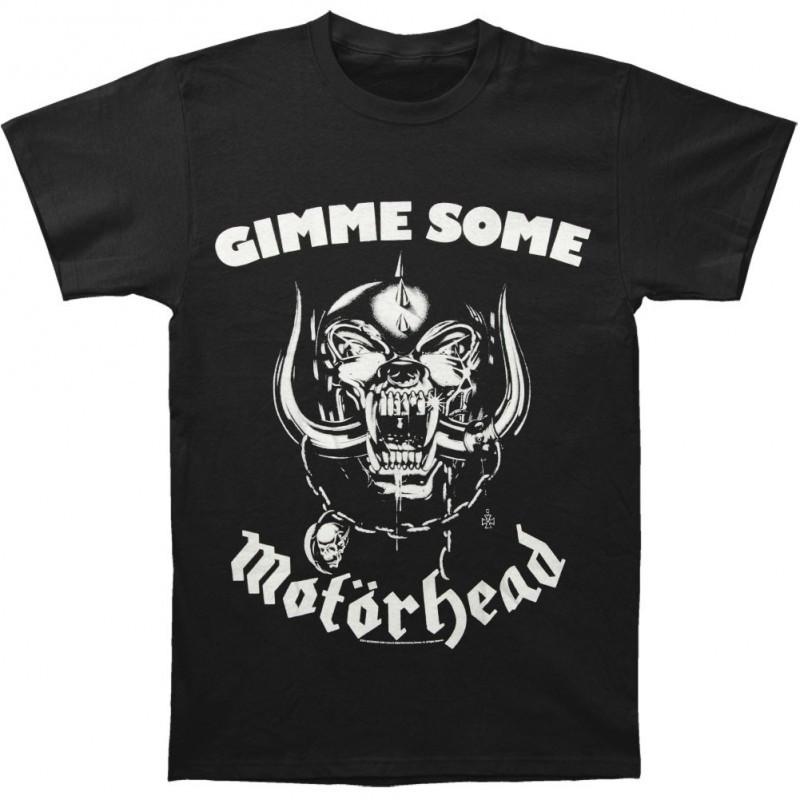 Tricou Motorhead Gimme