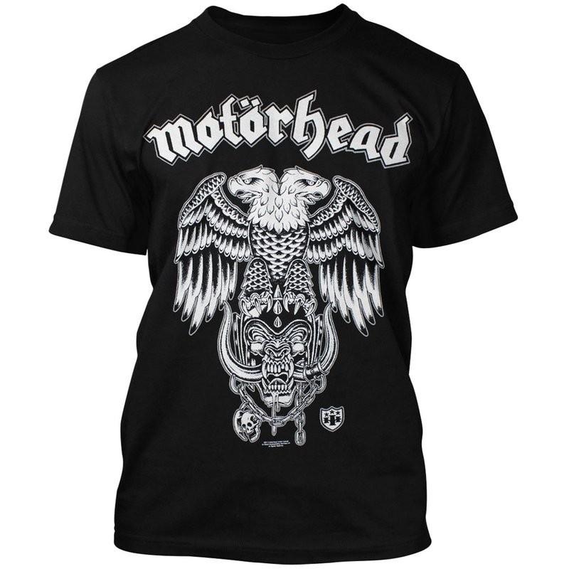 Tricou Motorhead Hiro Double Eagle