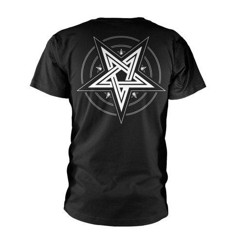 Tricou Pentagram Pentagram Logo