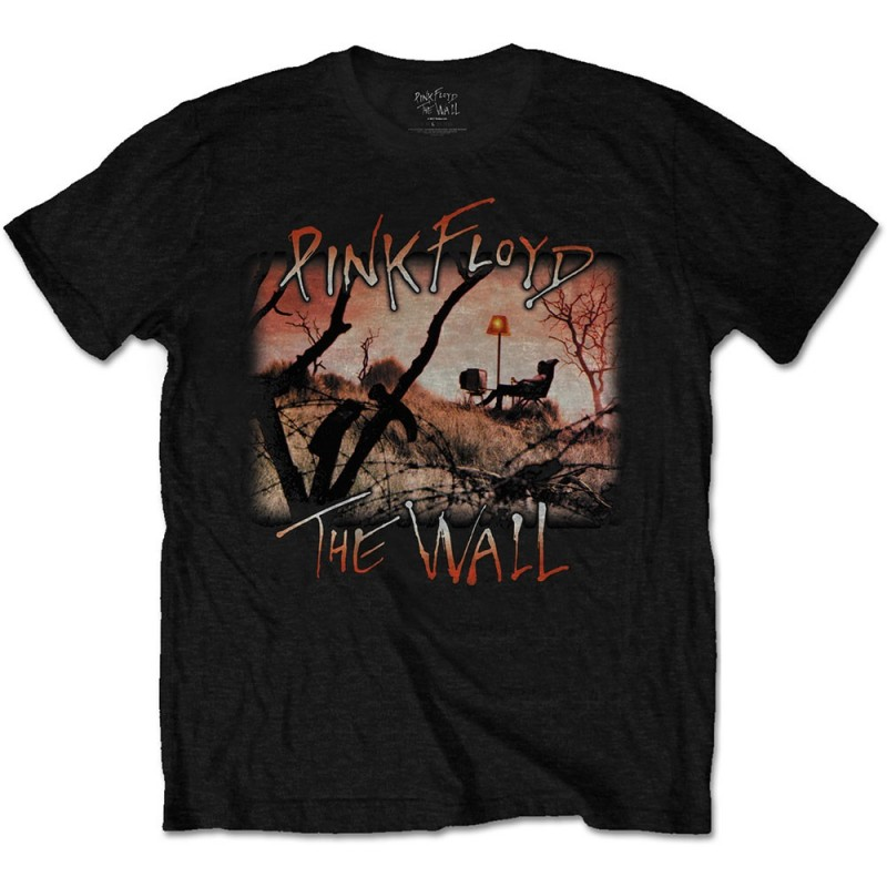 Tricou Pink Floyd The Wall Meadow