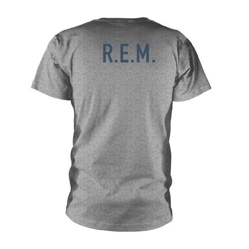 Tricou R.E.M. Automatic