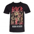 Tricou Slayer Reign in Blood