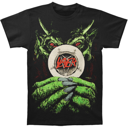 Tricou Slayer Root of all Evil