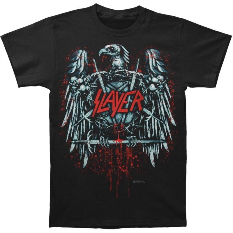 Tricou Slayer Ammunition