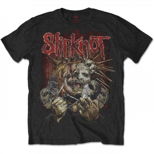Tricou Slipknot Torn Apart
