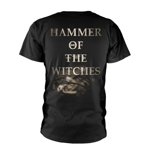 Tricou Cradle Of Filth Hammer Of The Witches