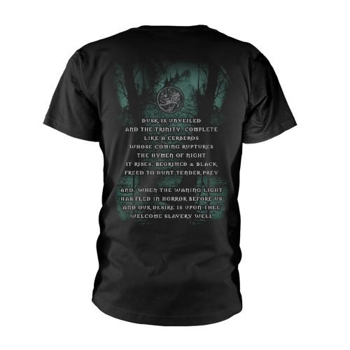 Tricou Cradle Of Filth Dusk And Her Embrace