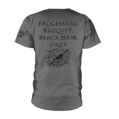 Tricou Cradle Of Filth Black Mass