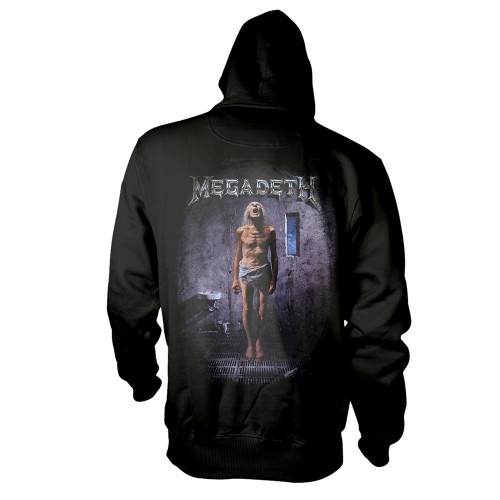 Hanorac Megadeth Countdown To Extinction