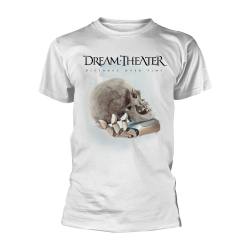 Tricou Dream Theater Distance Over Time Cover